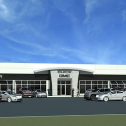 Whitaker Buick GMC Photos Car Dealers Th St SW - Buick dealerships in minnesota
