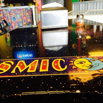 Cosmic Pizza - Order Food Online - 50 Reviews - Pizza ...