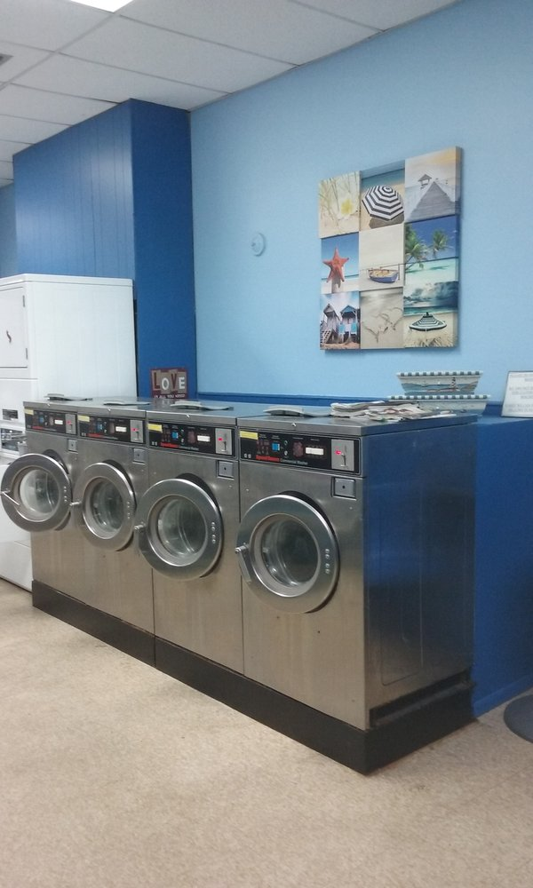 Pine Lake Laundry & Dry Cleaning: 10004 Griffin Rd, Cooper City, FL