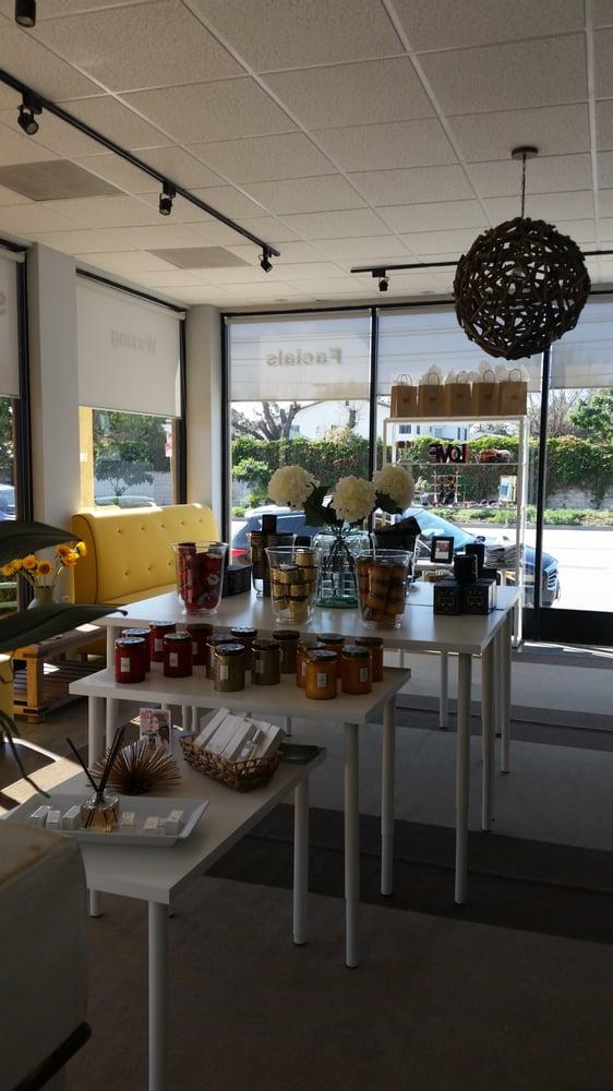 The Yellow Door Boutique Spa