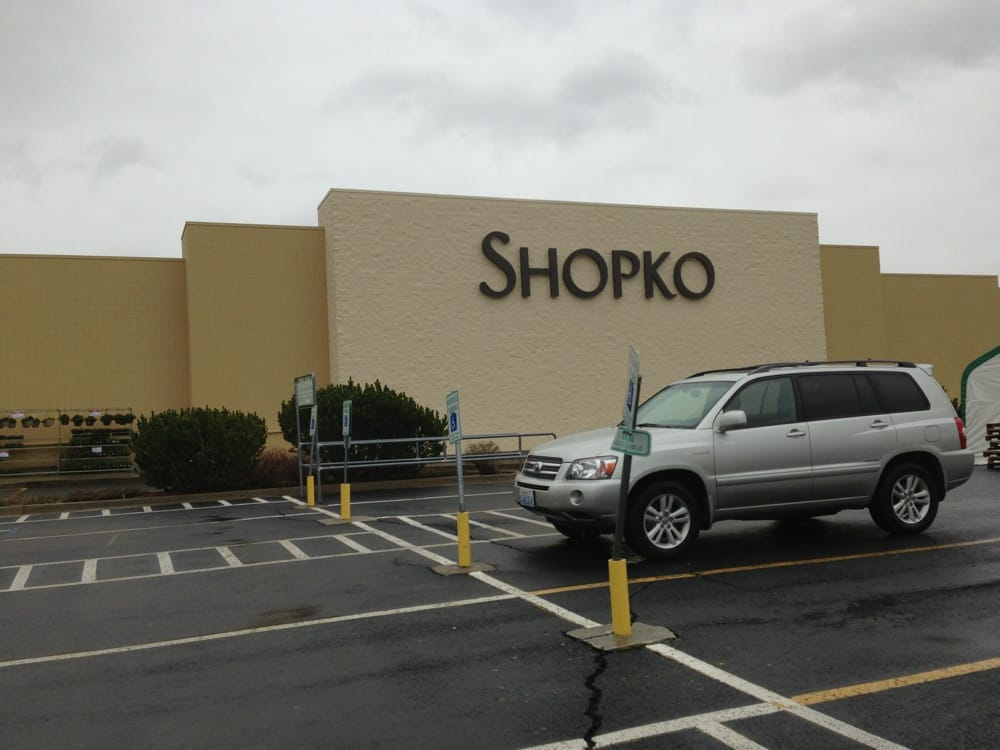 Shopko - Optical Centers- South in Rochester, MN - Optical ...