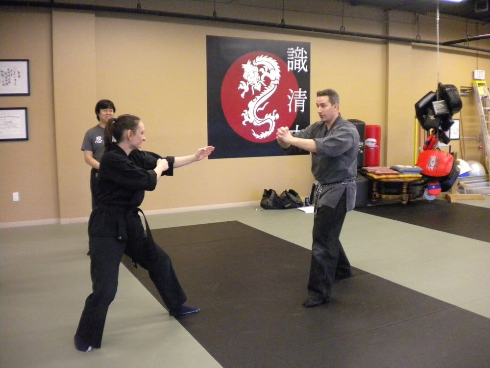 International Martial Arts Academy: 2865 McDermott Rd, Plano, TX