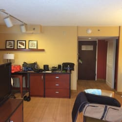 Photo Of Courtyard Secaucus Meadowlands   Secaucus, NJ, United States. Our  Suite