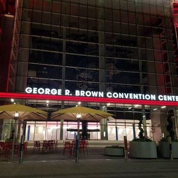 george r brown convention center 322 photos 74 reviews. Black Bedroom Furniture Sets. Home Design Ideas