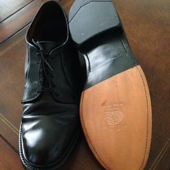 Shoe Repair Calgary Nw