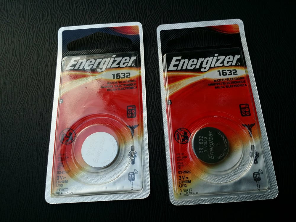 Photo Of Walgreens   Hickory, NC, United States. This Is The Battery That