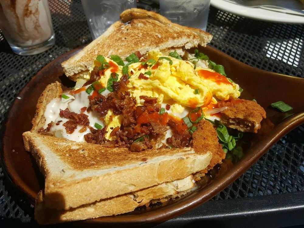 Skillets Cafe