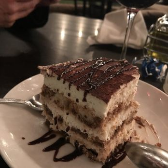 Crivello Italian Restaurant Huntington Beach