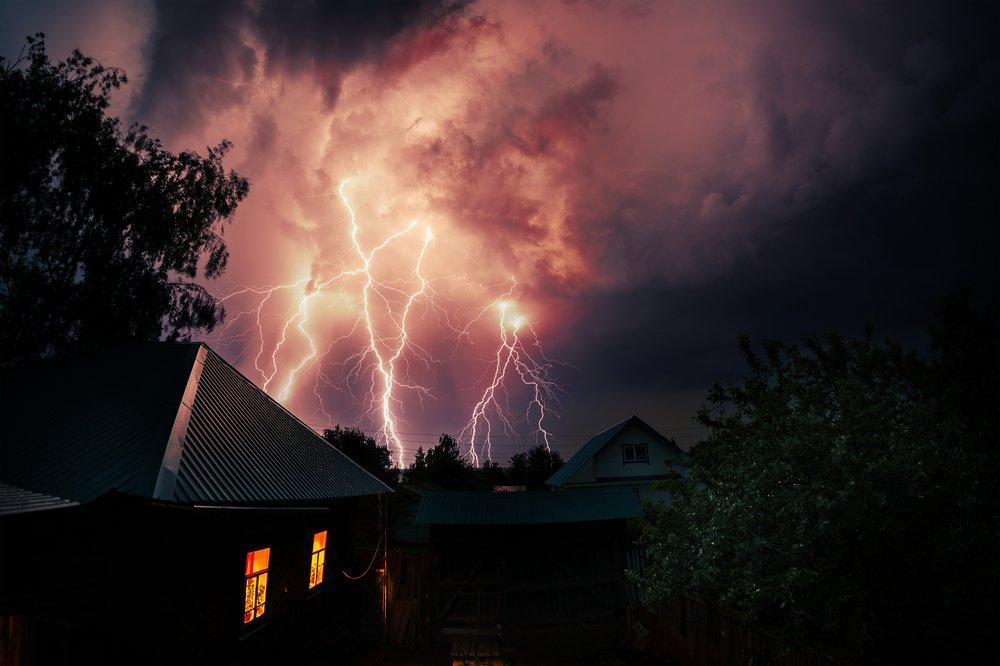 LV Electric: Leesburg, VA