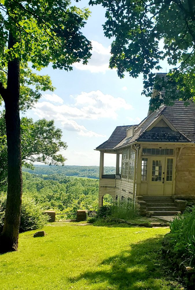 Bothwell Lodge State Historic Site: 19349 Bothwell State Park Rd, Sedalia, MO