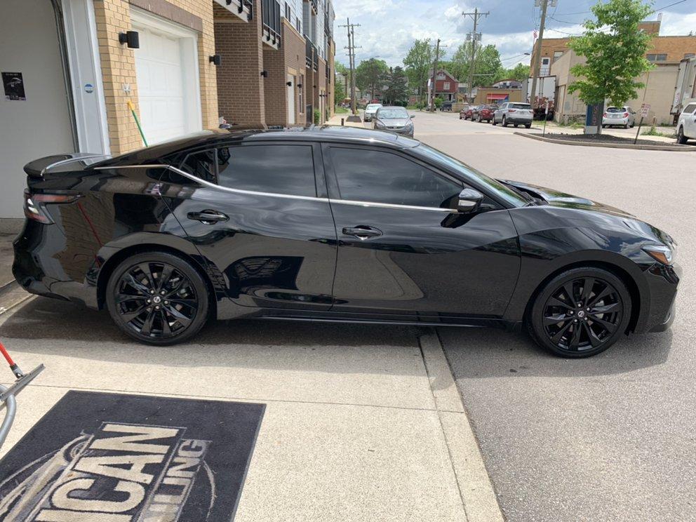 D'Lux Auto Detailing: 4382 Marburg Ave, Cincinnati, OH