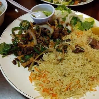 Banadir Somali Restaurant Order Food Online 209 Photos