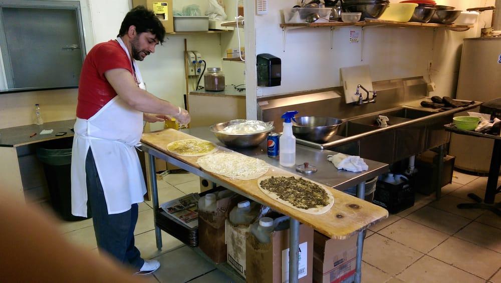 Fordson Bakery, Inc: 13739 W Warren Ave, Dearborn, MI