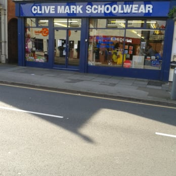 Students who attend schools within the Perry Barr and Birmingham area may well use Uniforms Plus to buy school uniforms, polo shirts etc. If you don't fancy going to your school to buy a uniform, Uniforms Plus could be your answer. As well as school uniforms, the shop also offers coats and uniform /5(2).