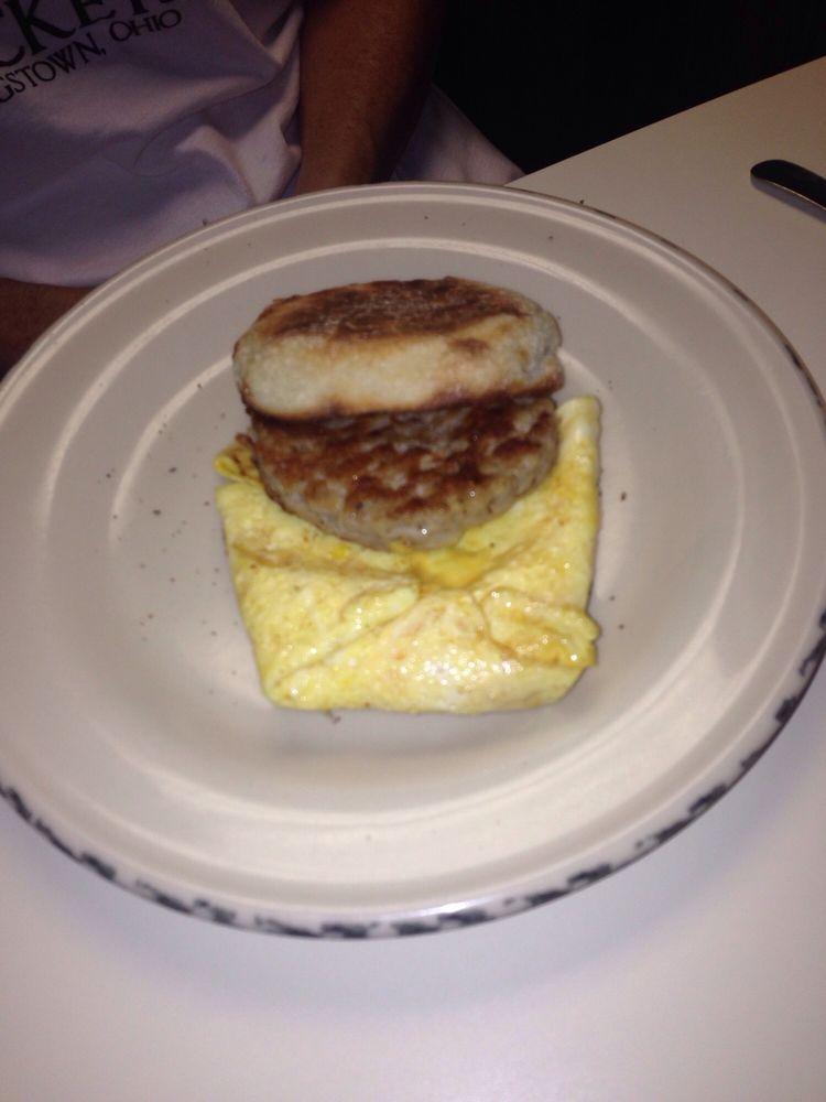 Westfall's Family Restaurant: 18148 Mahoning Ave, Lake Milton, OH