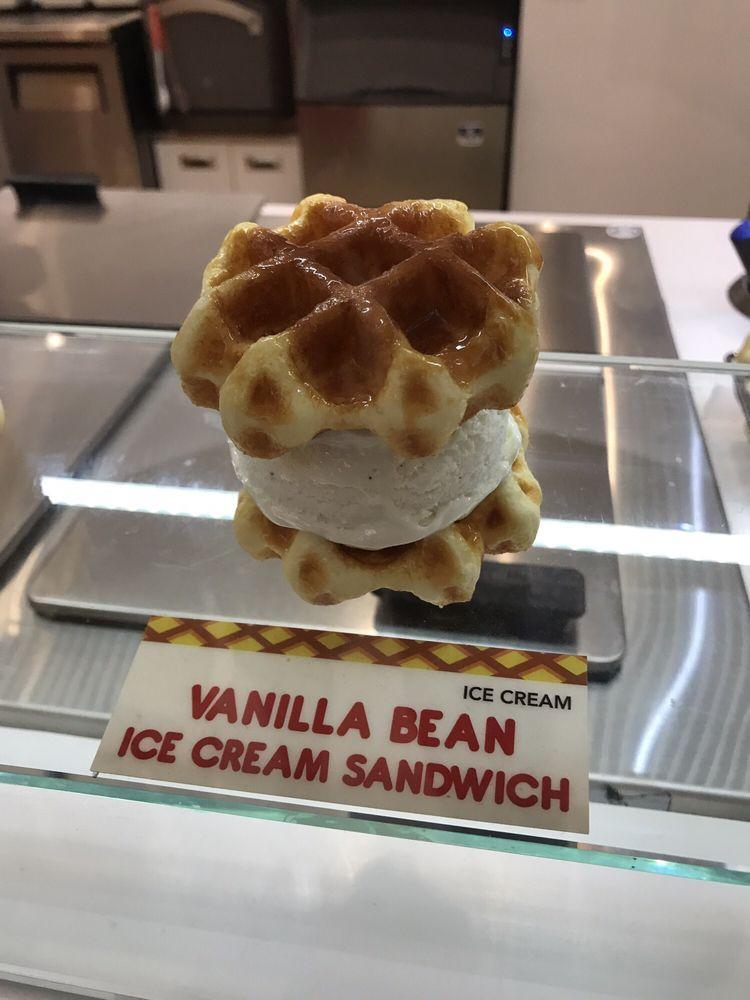 Wafflejack: 2701 Ming Ave, Bakersfield, CA