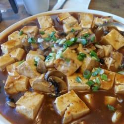 Photo Of China House Restaurant Federal Way Wa United States Mapo Tofu