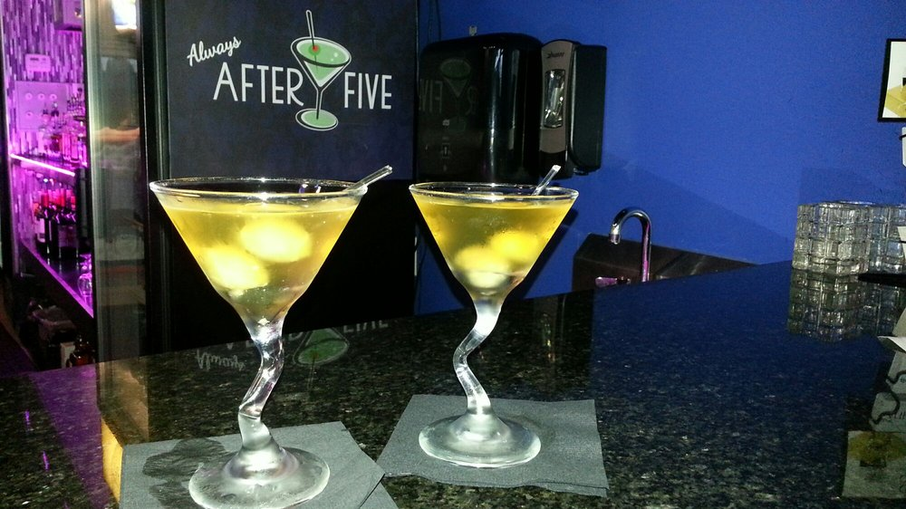 Always After Five: 2741 S 6th, Springfield, IL
