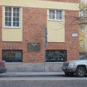 piercing studio stockholm
