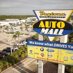 Daytona Auto Mall >> Daytona Auto Mall Gary Yeomans Ford Collision Center Car Dealers