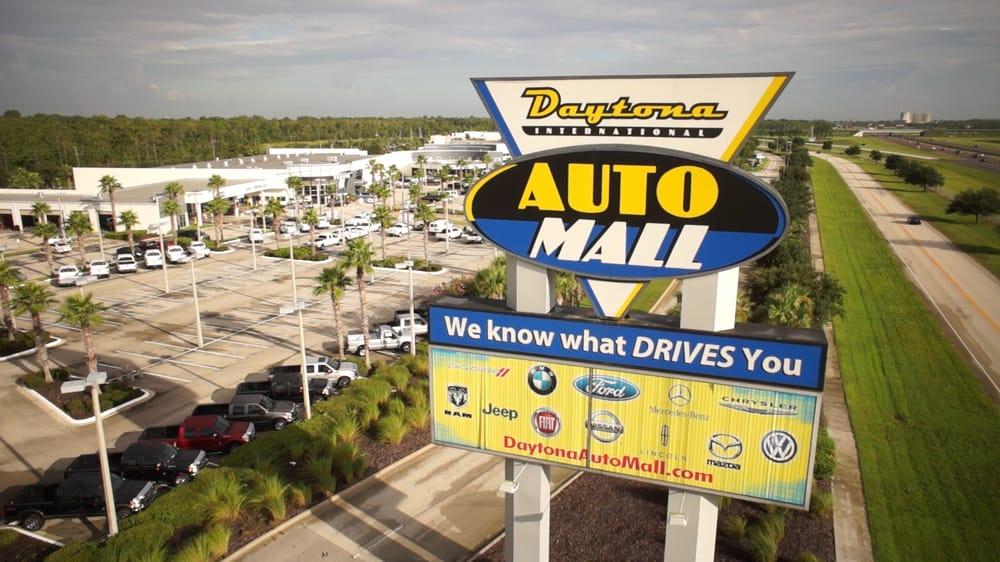 Daytona Auto Mall >> Daytona Auto Mall Gary Yeomans Ford Collision Center Car