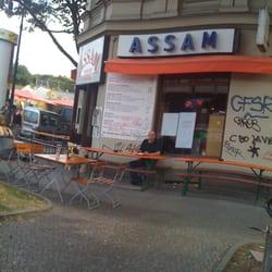 assam indian restaurant closed 28 reviews indian skalitzer str 46b kreuzberg berlin. Black Bedroom Furniture Sets. Home Design Ideas
