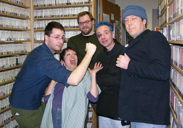 WLUW 88.7 FM: 820 N Michigan Ave, Chicago, IL