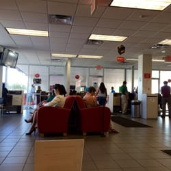 Charming Photo Of Mike Calvert Toyota   Houston, TX, United States. Waiting Room,