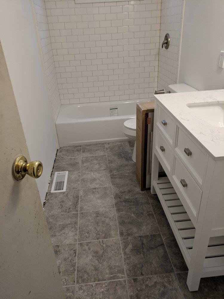 CNY Flooring: 254 Genesee St, Chittenango, NY