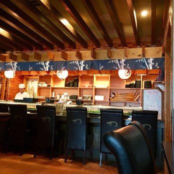 Photo Of Yokohama Anese Restaurant Maple Shade Nj United States Sushi Bar