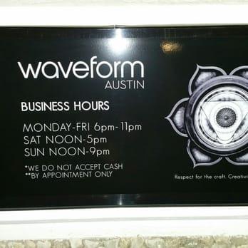 waveform austin