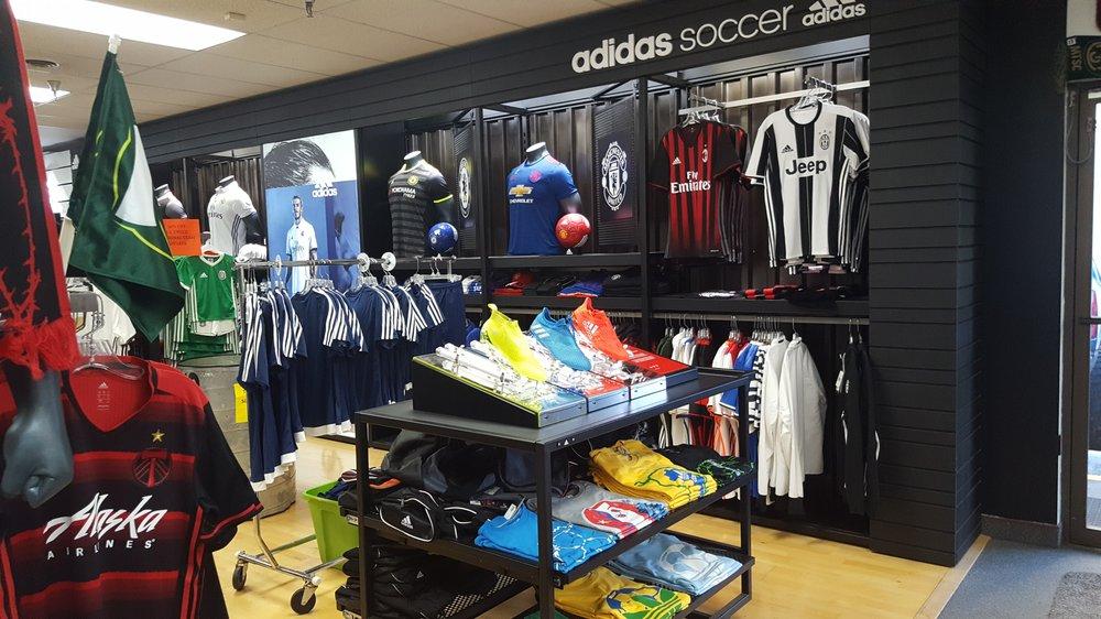 The Far Post Soccer Supply Company