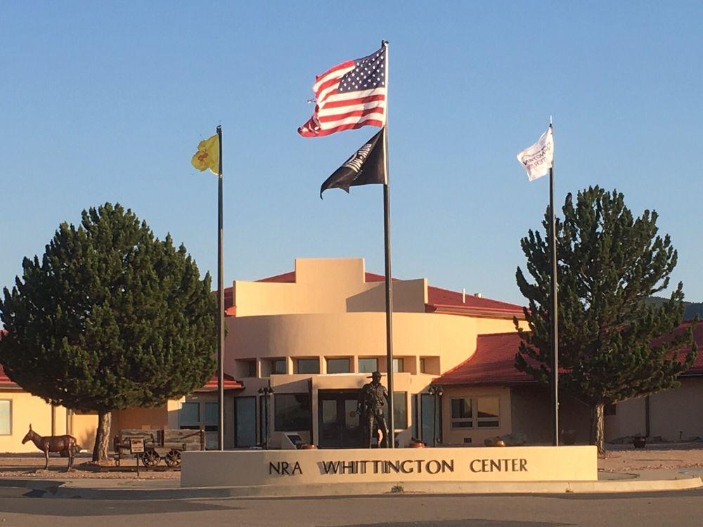 NRA Whittington Center: 34025 US-64, Raton, NM