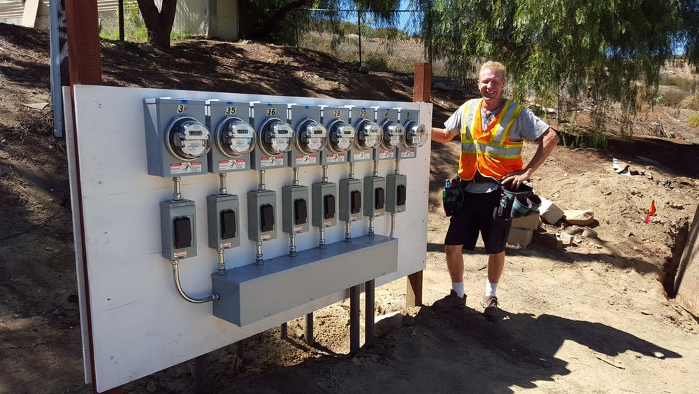 AC Electric: Temecula, CA