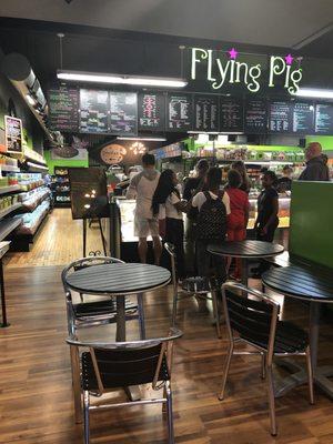 Flying Pig 44 Photos 31 Reviews Cafes 431 E Grand