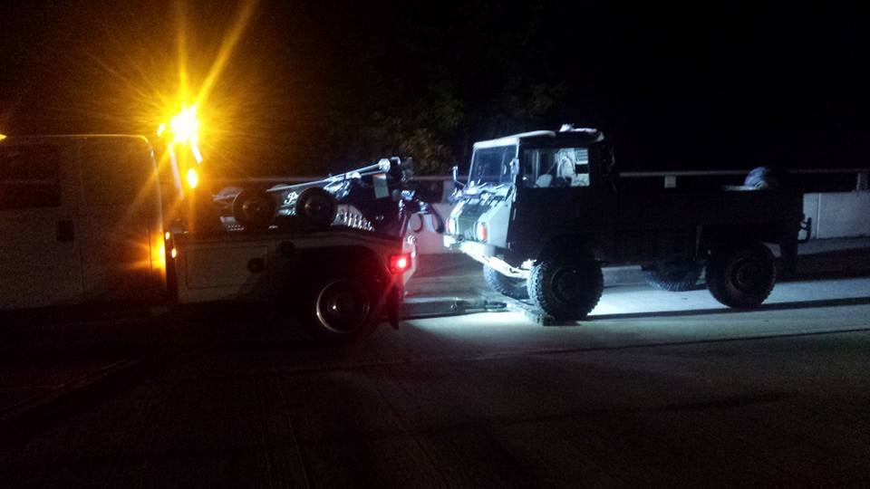 Call 302-357-3622 Towing Recovery, Heavy Duty, Tow Truck, Interstate ...