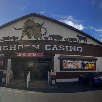 longhorn hotel & casino 5288 boulder hwy las vegas nv 89122