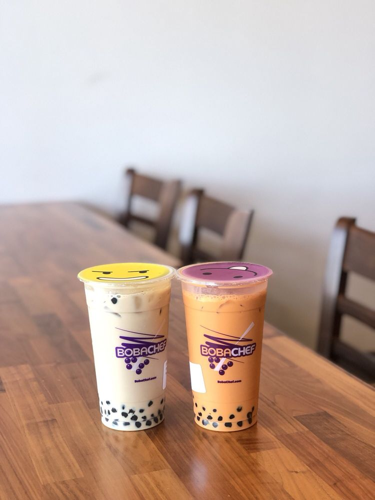 Boba Chef: 3497 Holland Rd, Virginia Beach, VA