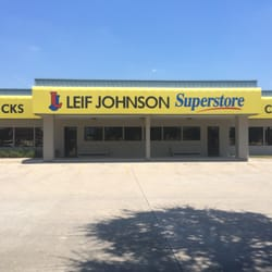 Leif Johnson Ford >> Leif Johnson Superstore North 2019 All You Need To Know Before You