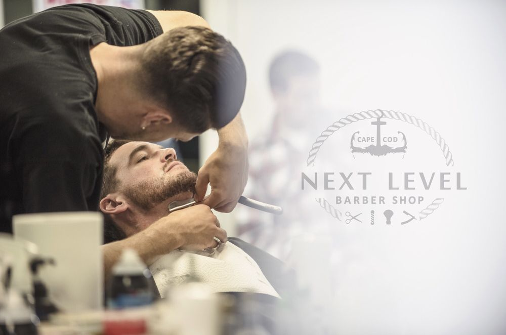 Next Level Barber Shop: 1772 Main St, Chatham, MA