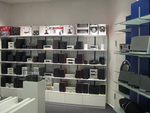 hifi profis warenhandels electronics rheinstr 4. Black Bedroom Furniture Sets. Home Design Ideas