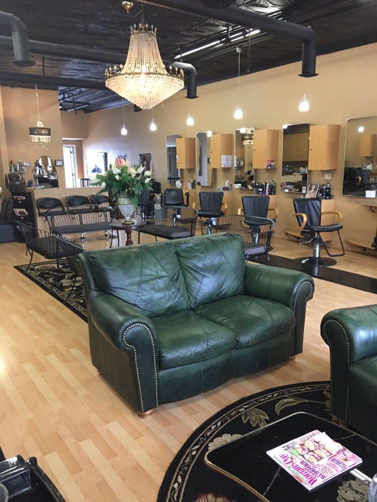 Heads First Hair Salon: 1055 Hempstead Tpke, Franklin Square, NY