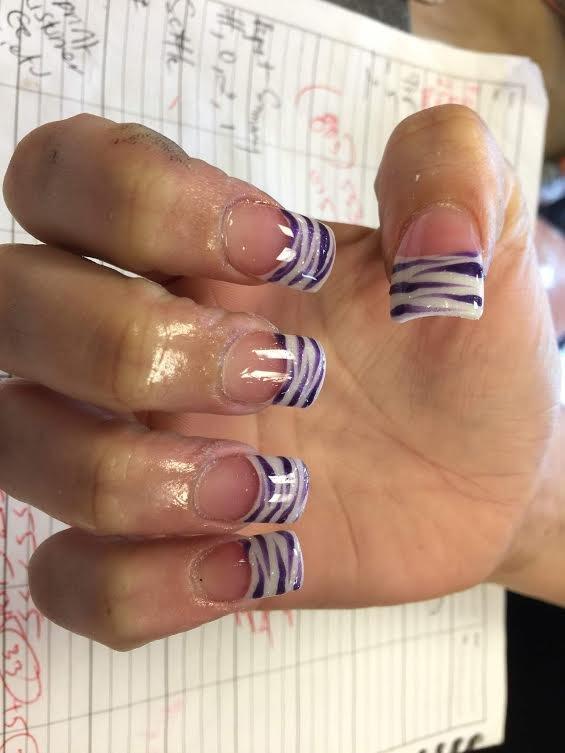 Classic Nails: Classic Nails & Spa