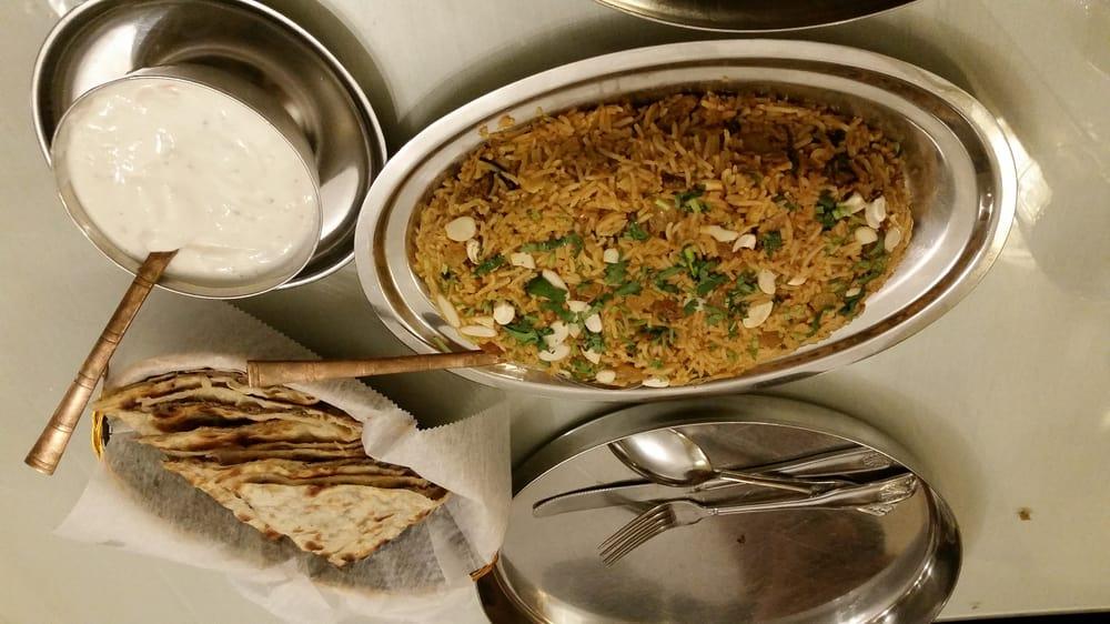 Indian Food Branford Ct