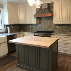 Photo Of Design Line Kitchens   Sea Girt, NJ, United States