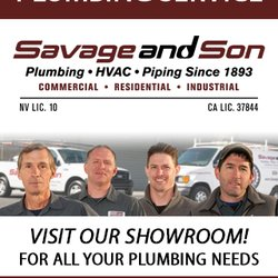 Serving Reno Photo Of Savage And Son Nv United States 24 Hr Service