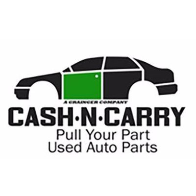Cash N Carry Pull Your Part 500 Staley Ave Savannah Ga Auto Parts