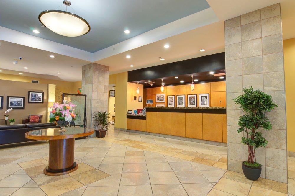 The Barrymore Hotel Tampa Riverwalk: 111W Fortune St, Tampa, FL