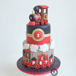 Royal Cake Studio 28 Photos Custom Cakes