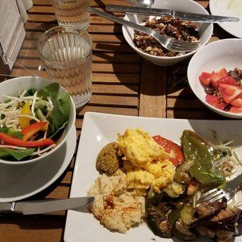 Health Kitchen - 14 Photos - International - Zollergasse 14, Neubau ...